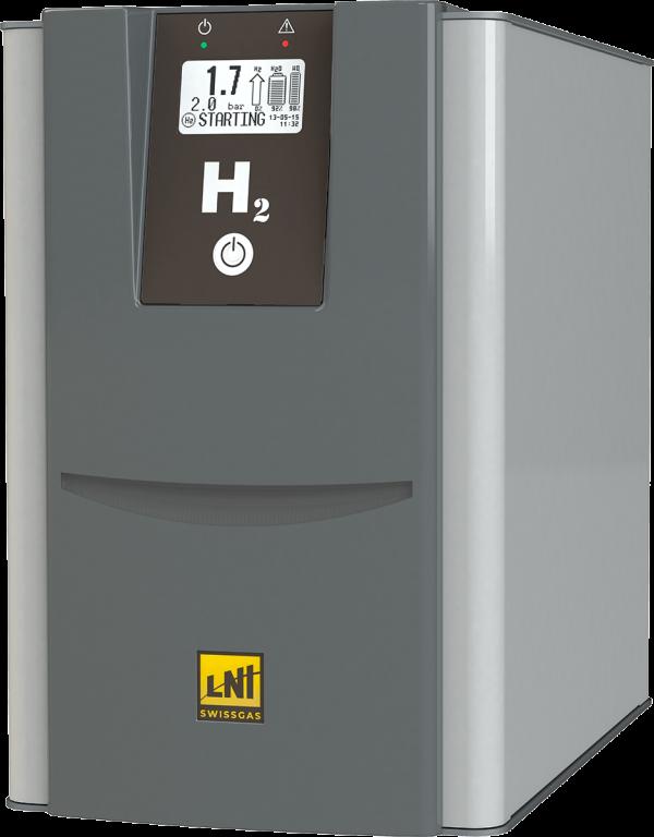 Wasserstoff Generator HG-BASIC-PRO