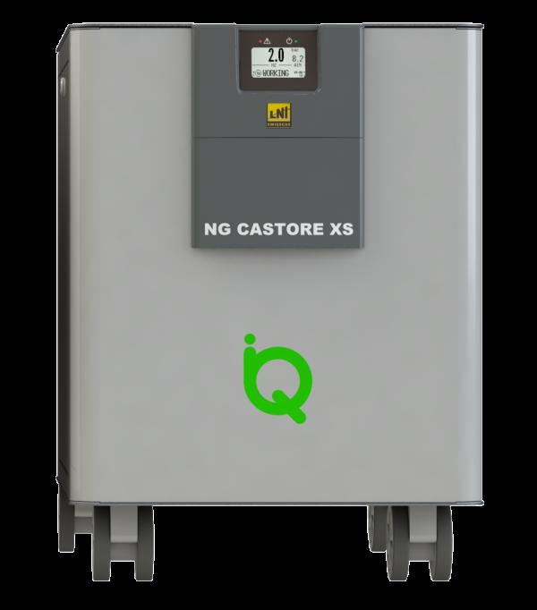 Membran stickstoffgenerator NG CASTORE XS iQ
