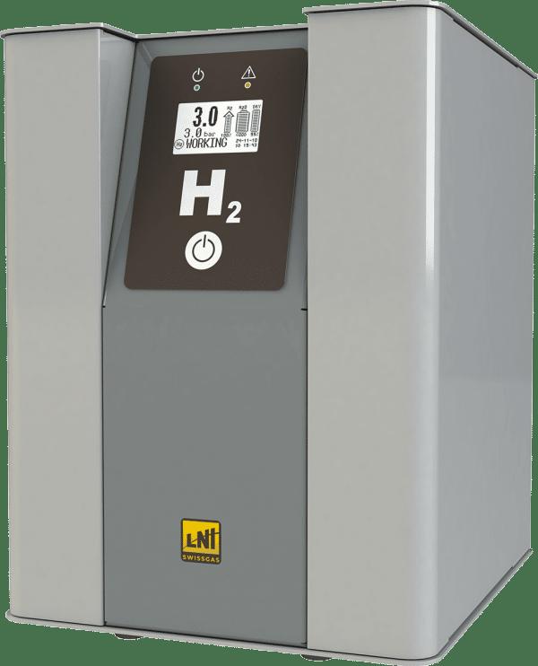 Hydrogen Gas Generator HG KUBE