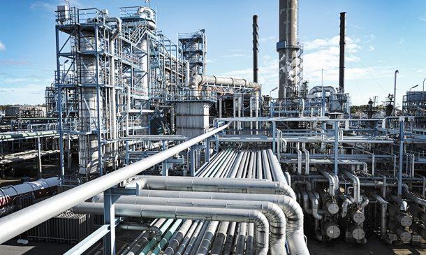 Industries process