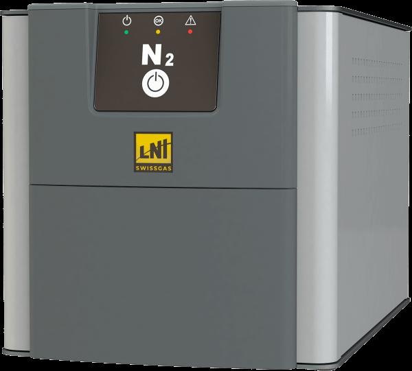 Ultra High purity Nitrogen generator NG EOLO
