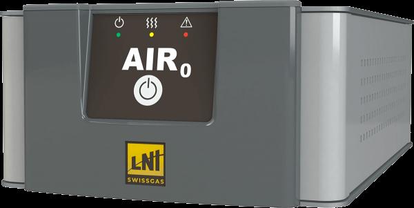 Zero Air generator AG-ZAIR