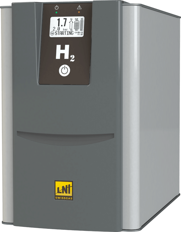 LNI Swissgas | Gas generators and calibrators for analytical