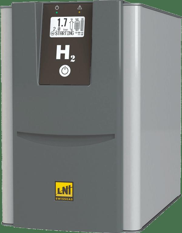 Hydrogen Gas Generator HG BASIC PRO