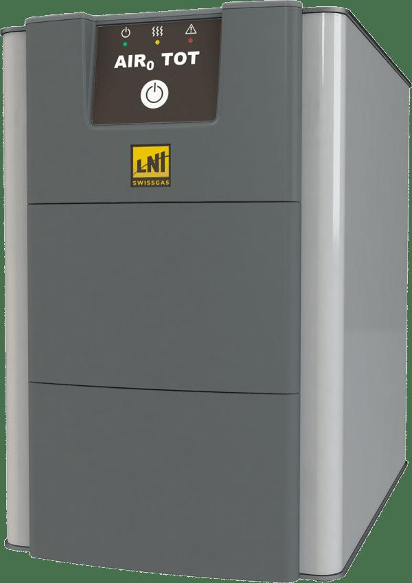 Zero Air generator ZA TOTAL