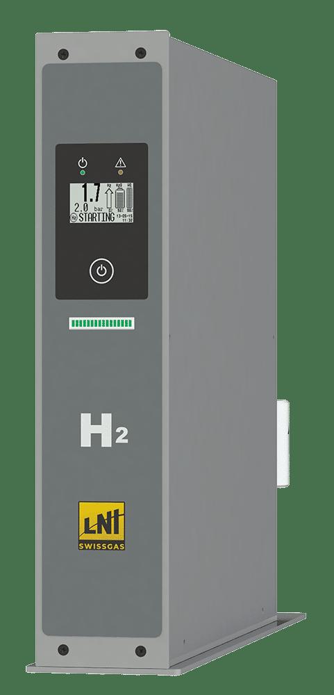 Hydrogen Gas Generator HG ST Basic Pro