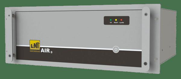 Laser Gas generator Z4