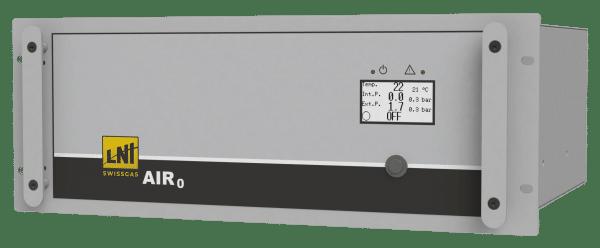 Laser Gas generator Z5