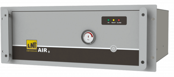 Laser gas generators Beam 2 series