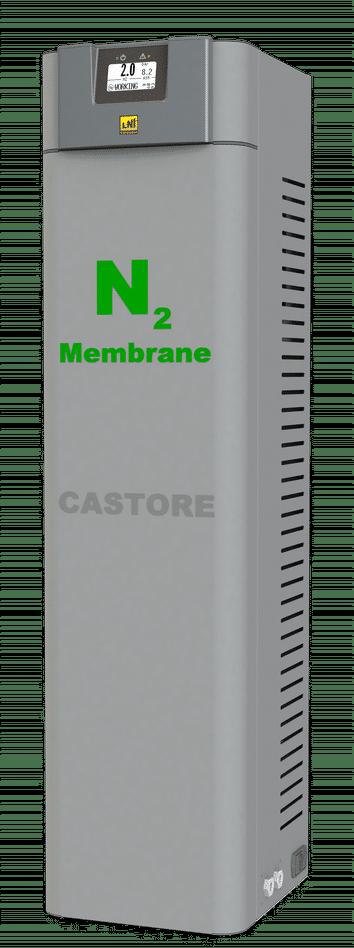 Membrane nitrogen generator NG CASTORE PRO HP