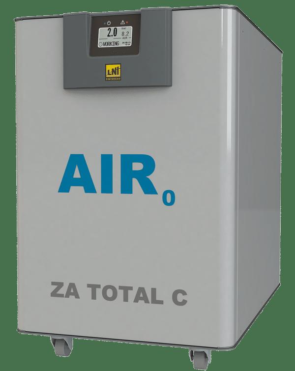 Zero Air generator ZA TOTAL C 150