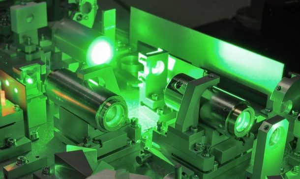 Laser applications