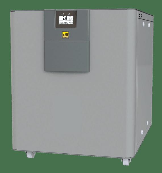 Laser Gas generator BEAM 3.0