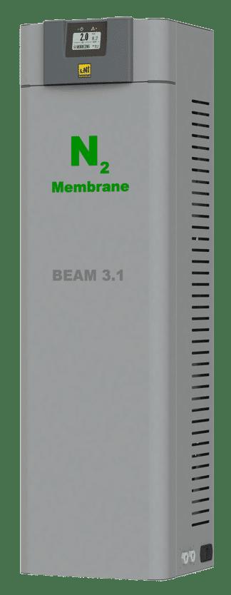 Laser Gas Generator BEAM 3.1