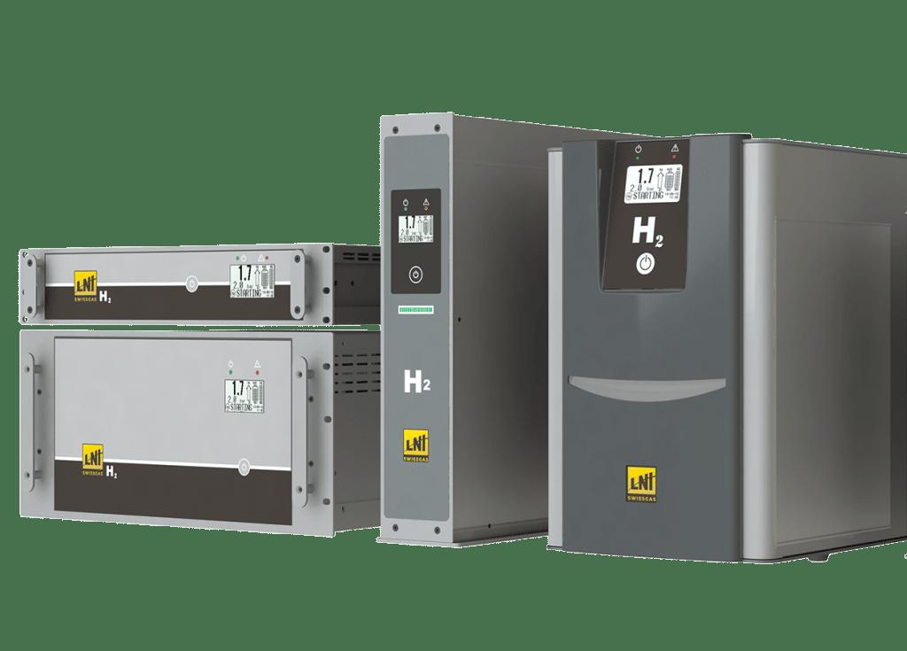 Hydrogen Gas Generator HG-Series