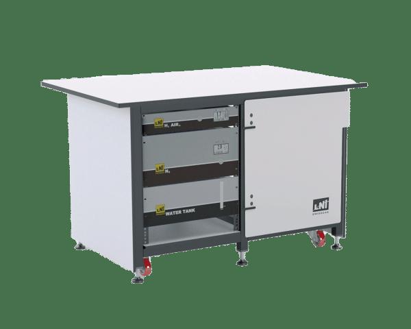 Laboratory bench Modulo