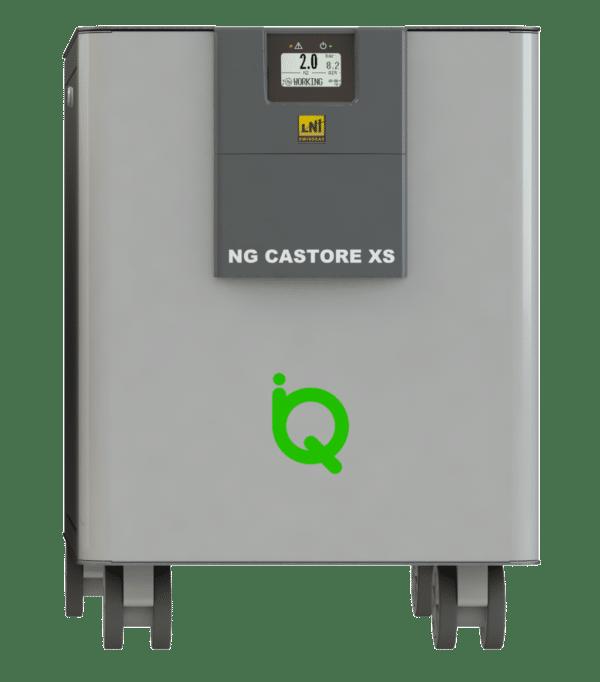 Nitrogen generator NG CASTORE XS