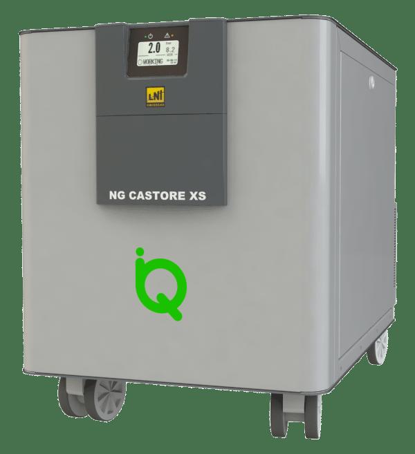 Nitrogen generator NG CASTORE XS iQ 1